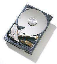 характеристики жестких дисков