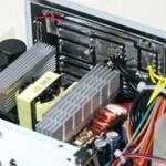 неисправности блока питания компьютера
