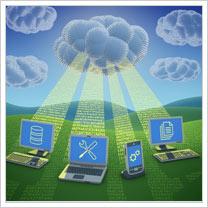 технология облачных вычислений