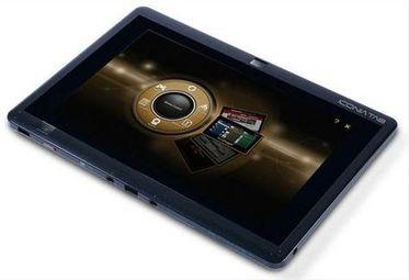 планшет Iconia tab 500